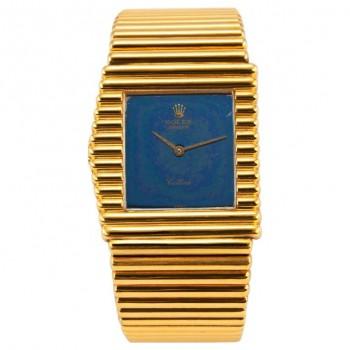 Rolex Cellini Gold Watch, Ref 4015, Circa 1975